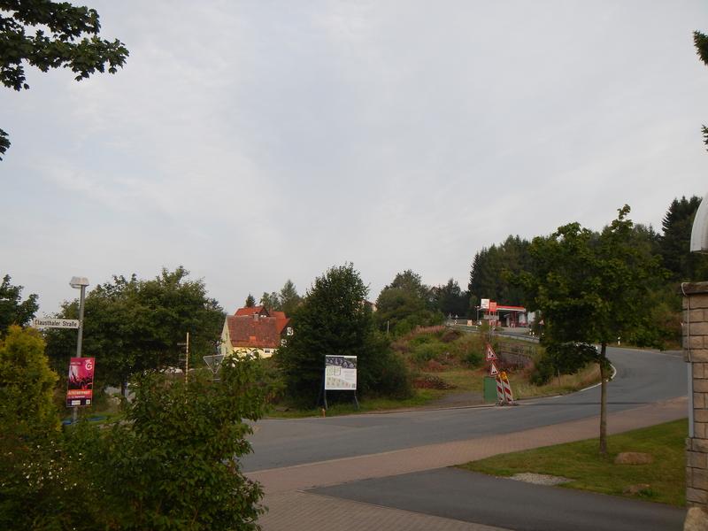 """Das Gelände des ehemaligen Hotels """"Hubertus"""" Gelndehubertus2015-09uwy5g"""