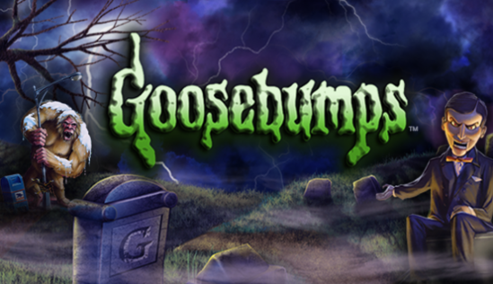 goosebumps welcome to dead house pdf