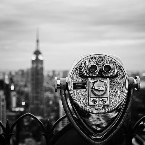 Miasta świata - Nowy Jork 13