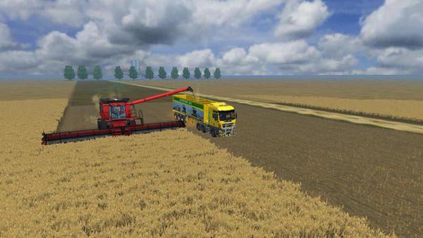 Getreide AG Map v1.0