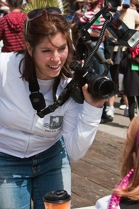 Fotografowie w spódnicy 13