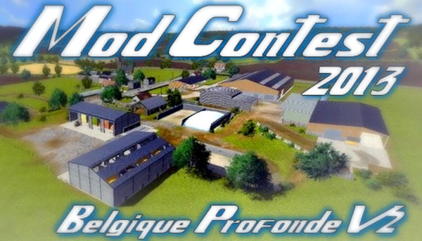 GiantContest2013 Belgique Profonde v 2.0.1