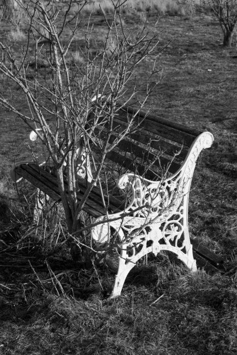 Opuszczone, zapomniane, zniszczone #3 29
