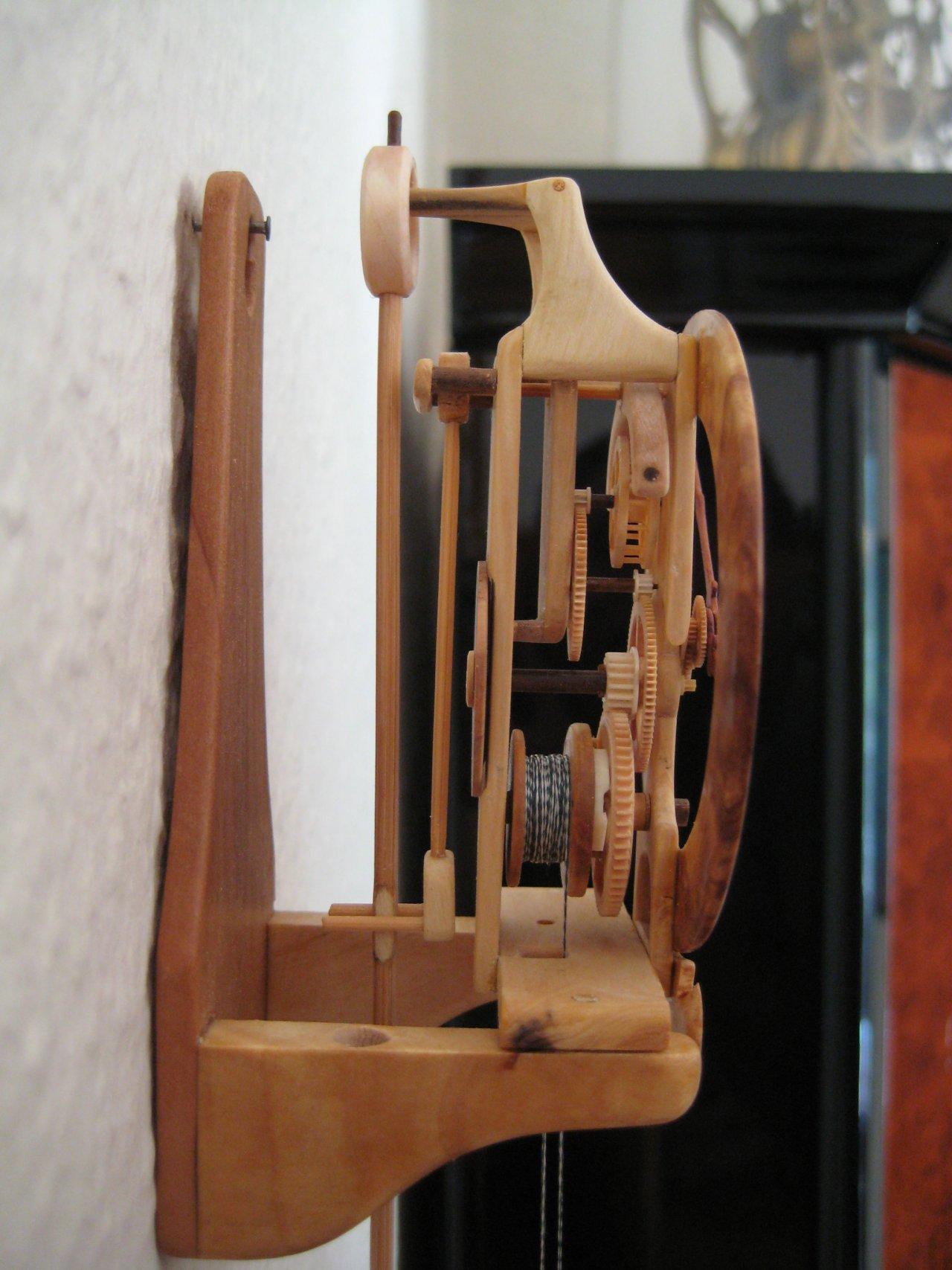 Zegarki z drewna 34