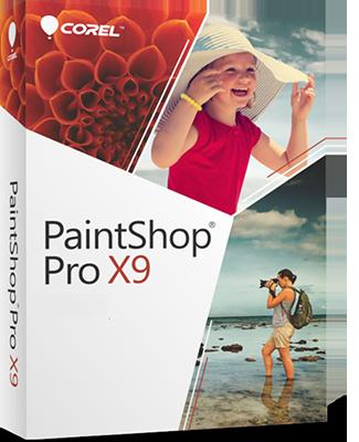 Corel PaintShop Pro X9 v19.0.2.4 - ITA