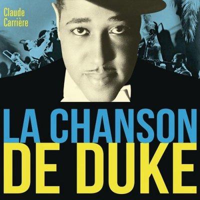 Duke Ellington - La Chanson De Duke [box 5 Cd] (2015).Mp3 - 320Kbps