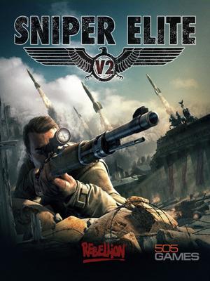 [PC] Sniper Elite V2 - Complete (2012) Multi - FULL ITA