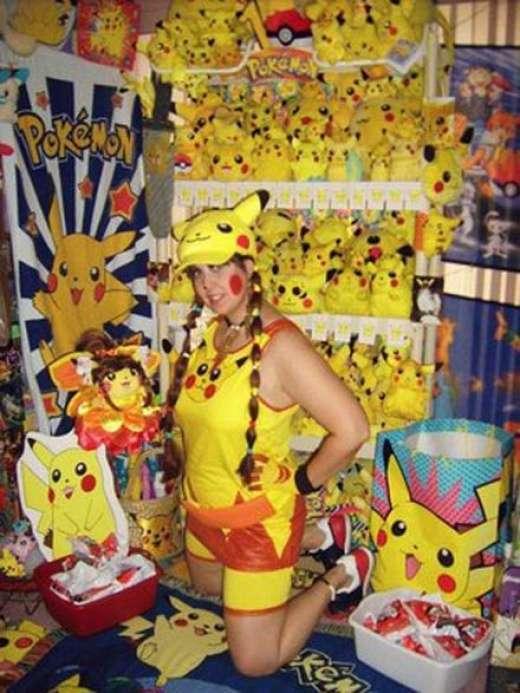 Wielbicielka pokemonów 2