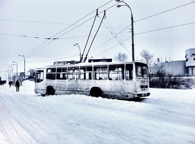 Atak zimy na Ukrainie 37
