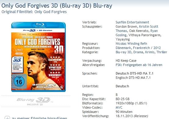 only god forgives subtitles