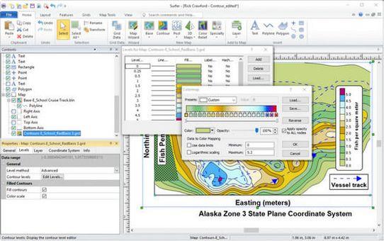 download Golden.Software.Surfer.v15.1.285