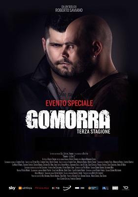 Gomorra - La Serie - Stagione 3 (2017) (Completa) HDTV 720P ITA AC3 DD5.1 x264 mkv