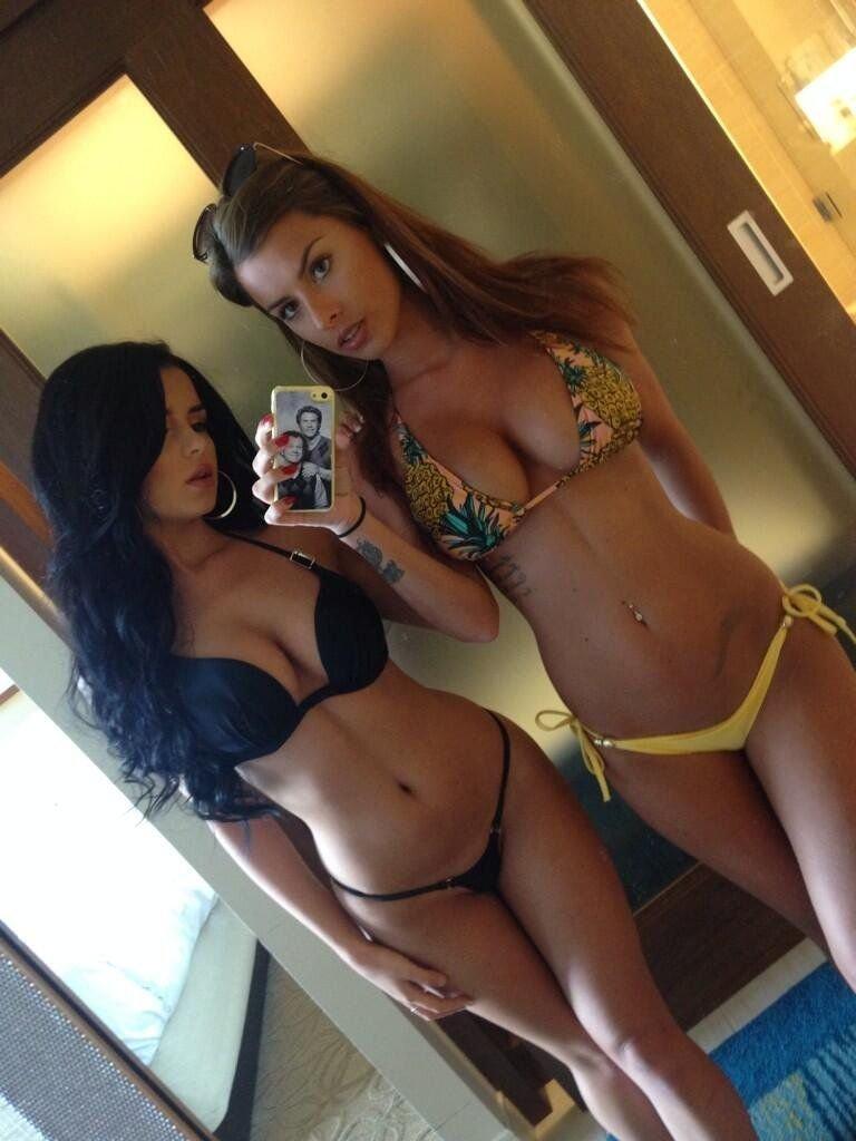 Dziewczyny w bikini #8 8