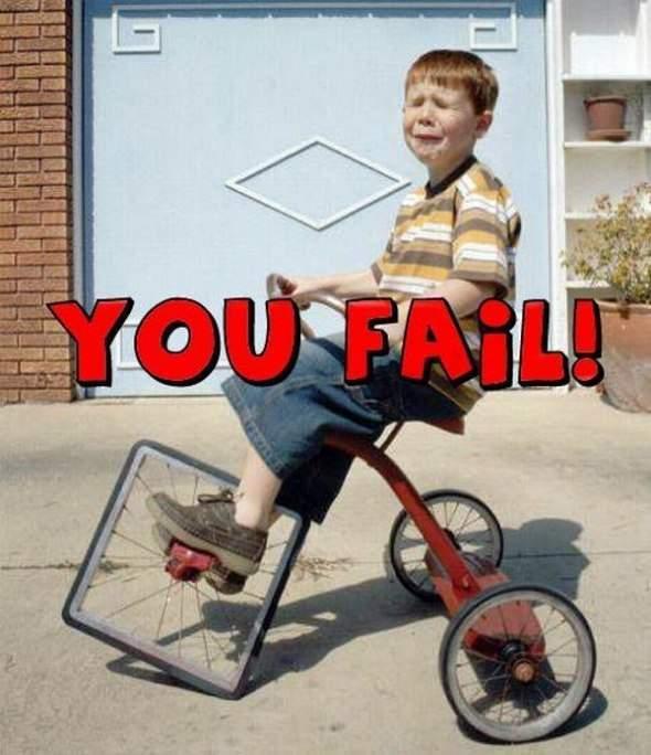 FAIL #4 38