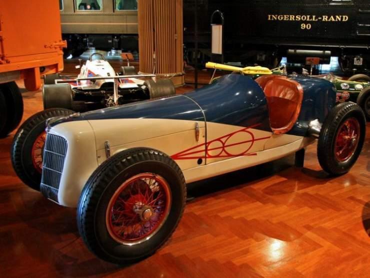 Muzeum Henrego Forda 34