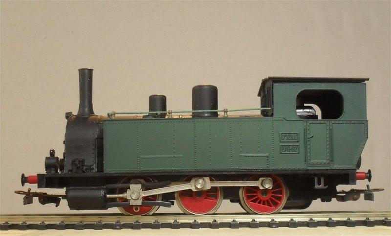 Personenwagen III. Klasse F.N.M.  Gr270-021cojbx