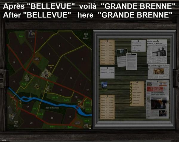 Grande Brenne v3.0