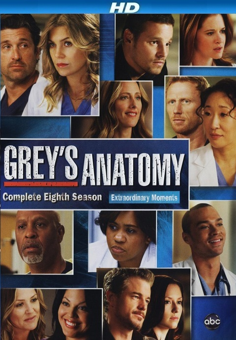 Greys Anatomy S08e01 720p Watch Greys Anatomy Online Full Episodes