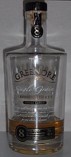 Greenore 8 Flasche