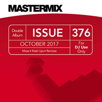 Mastermix Issue 376 (2017) .mp3 - 320 Kbps