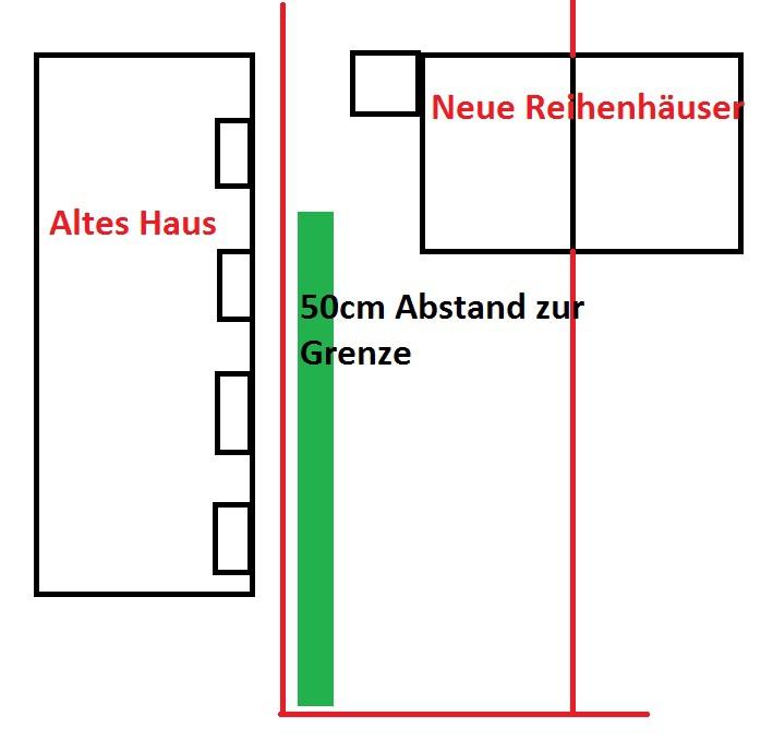 sichtschutz hecke oder zaun vor nachbarfenster bundesland bw nachbarrecht. Black Bedroom Furniture Sets. Home Design Ideas