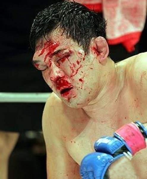 Krwawy sport 7