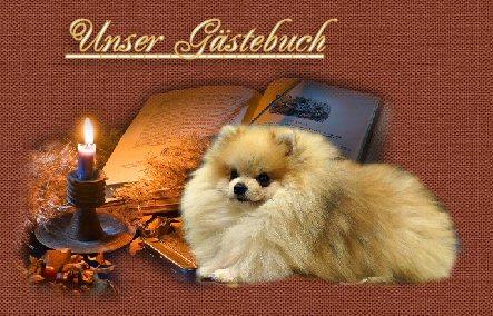 Gästebuch Banner - verlinkt mit http://little-devils.de/