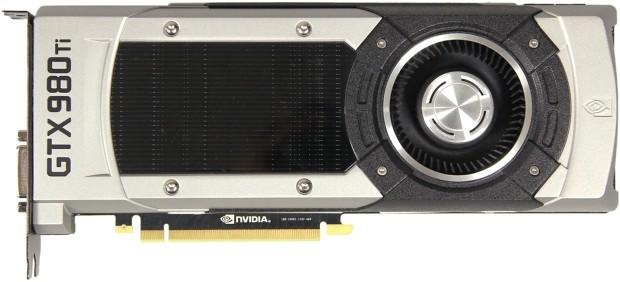 Radeon R9-390X TitanX nepřekoná, aneb střípky kolem grafik