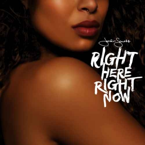 Jordin Sparks - Right Here, Right Now (2015)