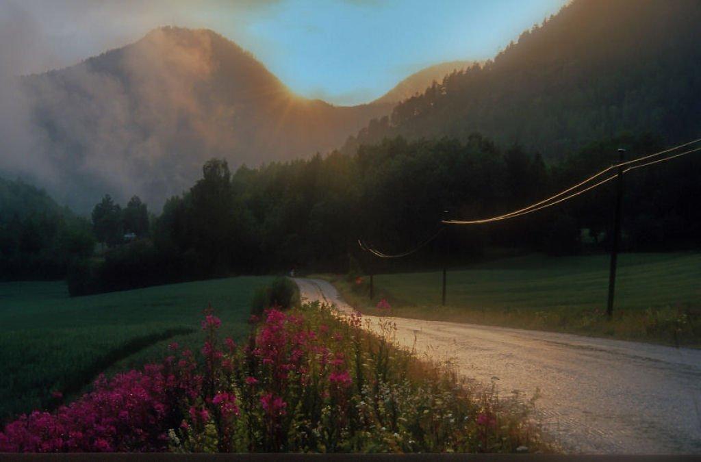 Malownicza Norwegia 37