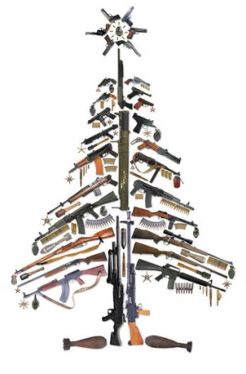 Christmas Treep