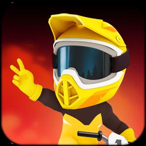 [Android] Bike Up! (Mod Money/Unlocked) v1.0.1.29 .apk