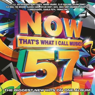 NOW Thats What I Call Music, Vol. 57 (2016) .mp3 - 320kbps