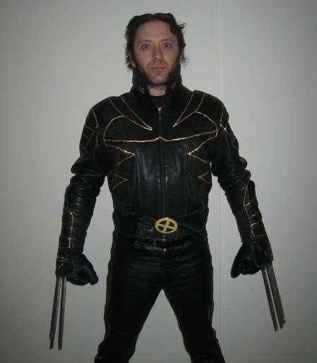Naśladowcy Wolverine 4