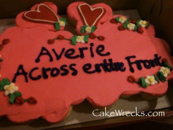 Najgorsze torty urodzinowe 3