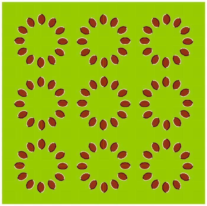 Iluzje optyczne #2 7