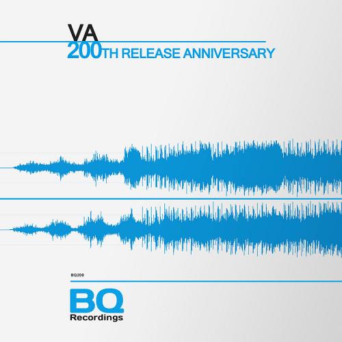 200th Release Anniversary (2016)