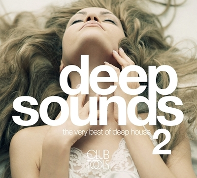VA - Deep Sounds Vol.02 (The Very Best Of Deep House) (2014) .mp3 - 320kbps