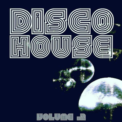 Disco House Vol 2 (2017) .mp3 - 320 Kbps