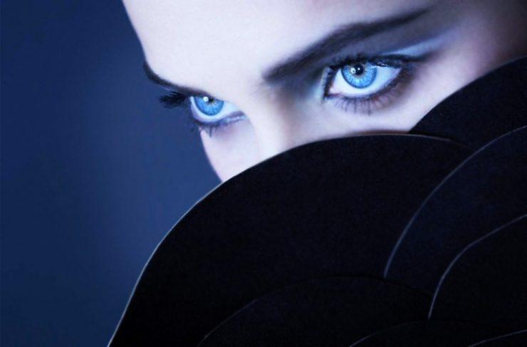 Magia Oczu 62