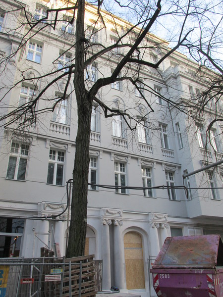 Nh Hotel Berlin Kurf Ef Bf Bdrstendamm Adresse