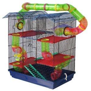 Hamster's Hell