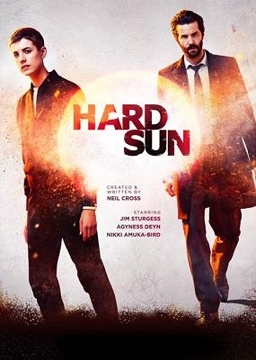 Hard Sun - Stagione 1 (2018) (Completa) DLMux 720p ITA ENG AC3 x264 mkv