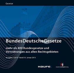 download Haufe BundesDeutscheGesetze 2018