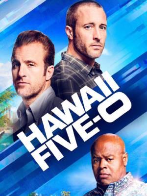 Hawaii Five-0 - Stagione 9 (2019) (2/25) WEBMux ITA ENG AC3 Avi