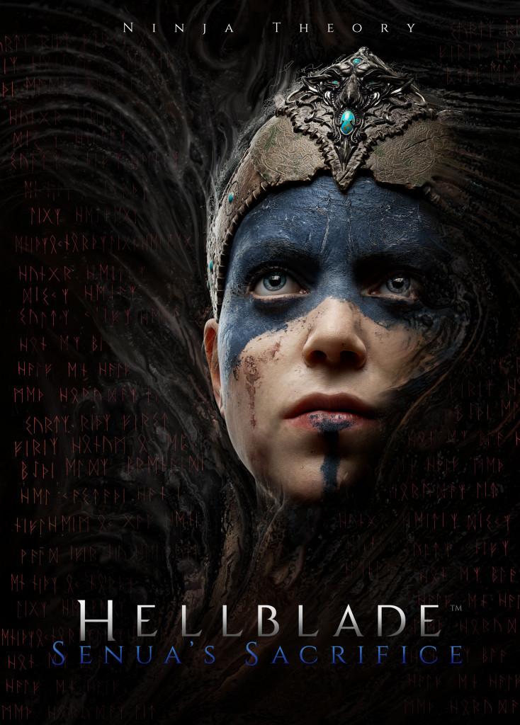 Hellblade: Senua's Sacrifice - GDC 2016 trailer Hb_poster_march_2016_d6bkm