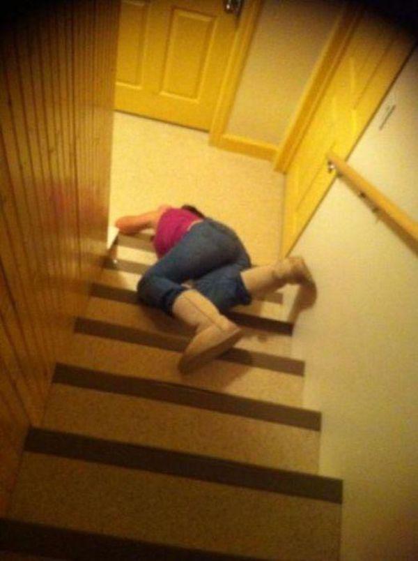 Wpływ alkoholu na człowieka #23 12