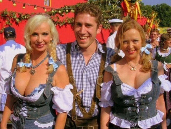 Dziewczyny z Oktoberfest 4