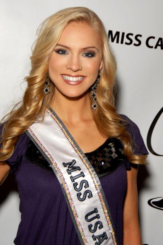 Miss USA z ostatnich 20 lat 19