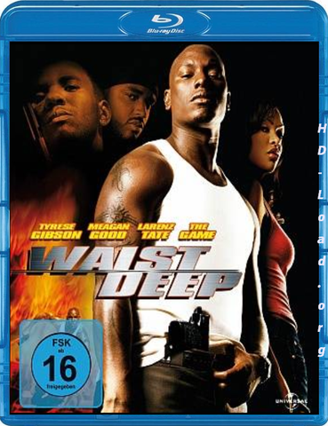 action waist deep 2006 german dl 1080p bluray x264. Black Bedroom Furniture Sets. Home Design Ideas